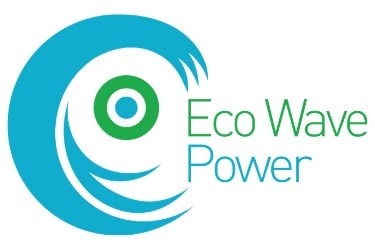 Eco Wave Power Logo
